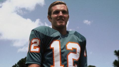 Hometown Hall of Famers: Bob Griese