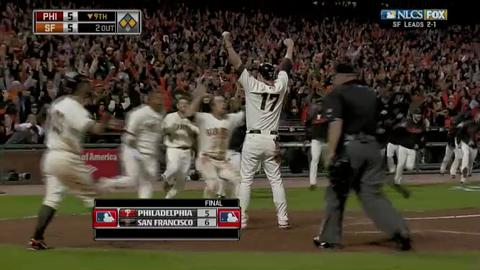 MLB Highlights: Yankees, Giants win