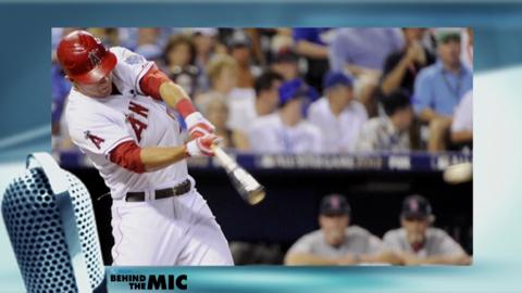 Cal Ripken Jr: Mike Trout in for much harder second half