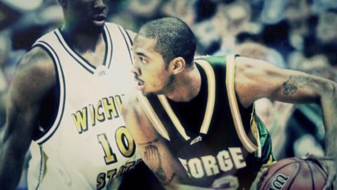 NCAA Tournament Moment: George Mason crashes the dance