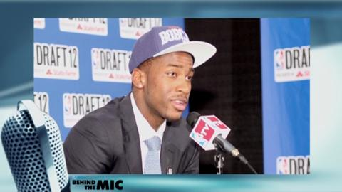 NBA rookies Kidd-Gilchrist and Lillard have impact potential