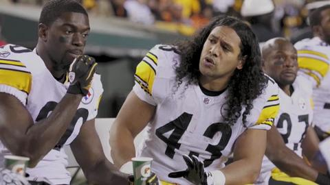 Power Rankings: Defending Steelers at No. 1