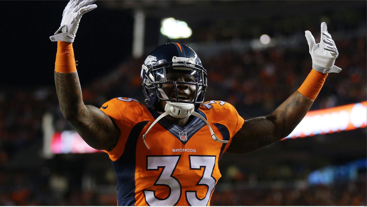 Rising Stars: Duke Ihenacho, Denver Broncos