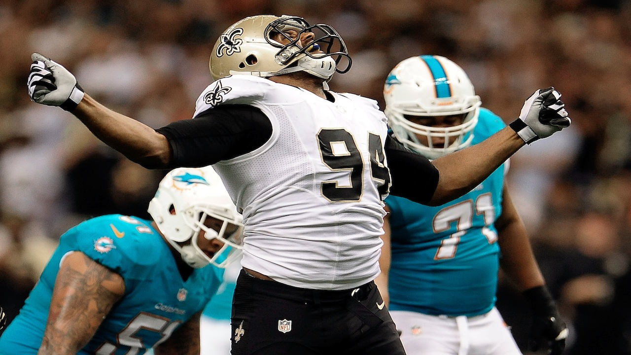 Rising Stars: Cameron Jordan, New Orleans Saints