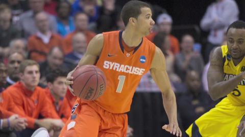 Road to Atlanta: Syracuse Orange
